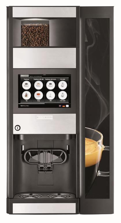 kanne kaffee technik